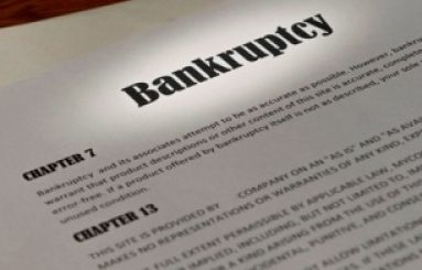 New Bankruptcy Law