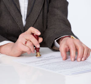 Avoiding litigation